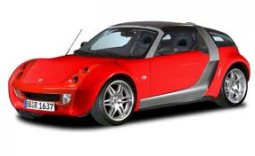 Smart Roadster Coupe B Service Cambridge
